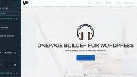 One-Page-Builder