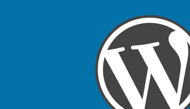 WordPress 代码段:禁用仪表板首页的小工具块